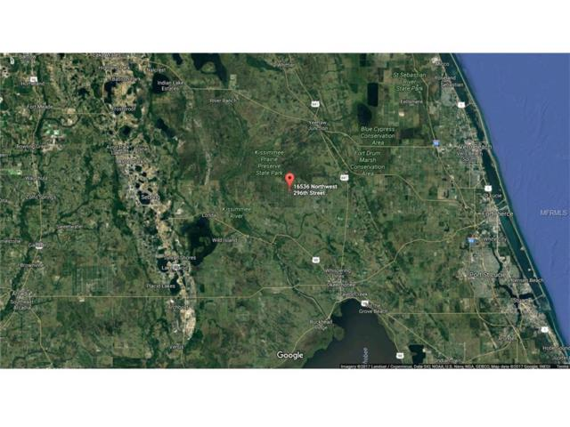 16532 NW 296TH Street, Okeechobee, FL 34972 (MLS #O5501477) :: Premium Properties Real Estate Services