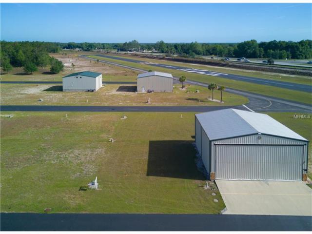 1321 Apopka Airport Road #136, Apopka, FL 32712 (MLS #O5504994) :: Griffin Group
