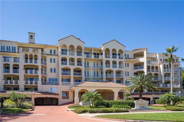 1110 SW Ivanhoe Boulevard #10, Orlando, FL 32804 (MLS #O5505413) :: The Heidi Schrock Team