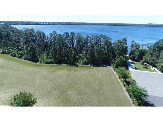 8506 Lake Nona Shore Drive, Orlando, FL 32827 (MLS #O5506101) :: Godwin Realty Group