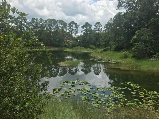 235 Arnold Lane, Winter Springs, FL 32708 (MLS #O5506327) :: Mark and Joni Coulter | Better Homes and Gardens