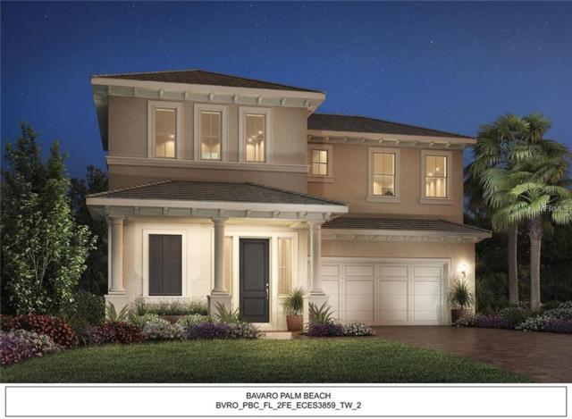 15714 Shorebird Lane, Winter Garden, FL 34787 (MLS #O5507540) :: The Duncan Duo Team