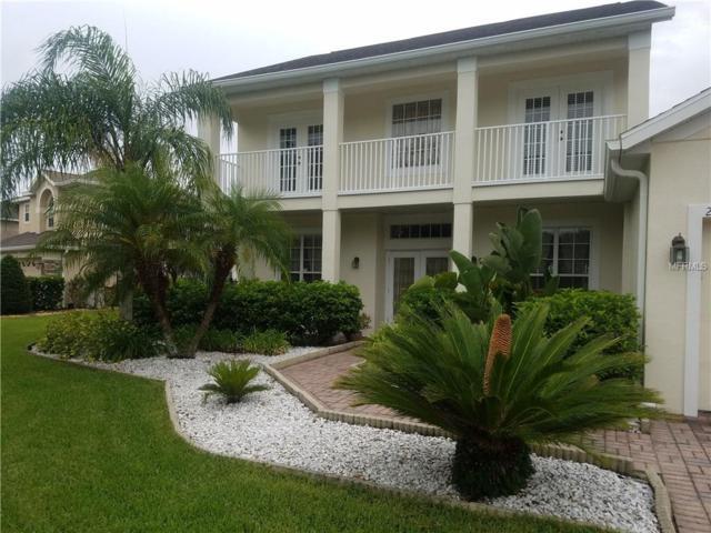 2880 Wood Hollow Lane, Oviedo, FL 32766 (MLS #O5513778) :: RE/MAX Innovation