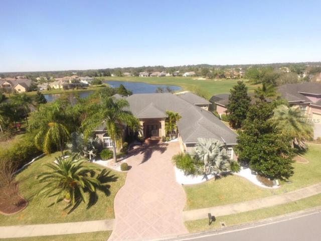 1020 Reflections Lake Loop, Lakeland, FL 33813 (MLS #O5515294) :: The Duncan Duo Team