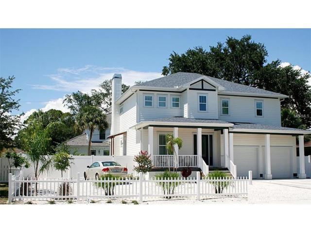 4605 W El Prado Boulevard, Tampa, FL 33629 (MLS #O5517896) :: The Duncan Duo & Associates