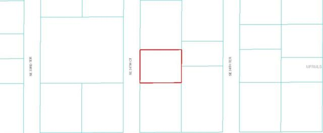 SE 34TH Court, Summerfield, FL 34491 (MLS #O5518130) :: Griffin Group