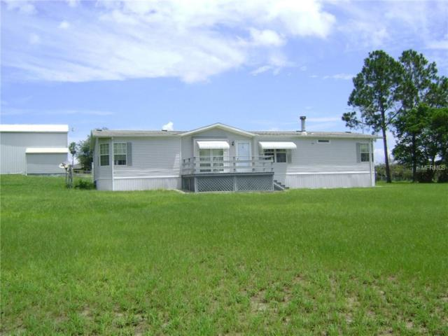 Address Not Published, Howey in the Hills, FL 34737 (MLS #O5518565) :: Griffin Group
