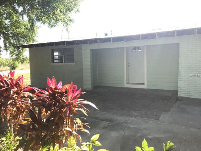 2812 21ST Street NW, Winter Haven, FL 33881 (MLS #O5518974) :: The Duncan Duo & Associates