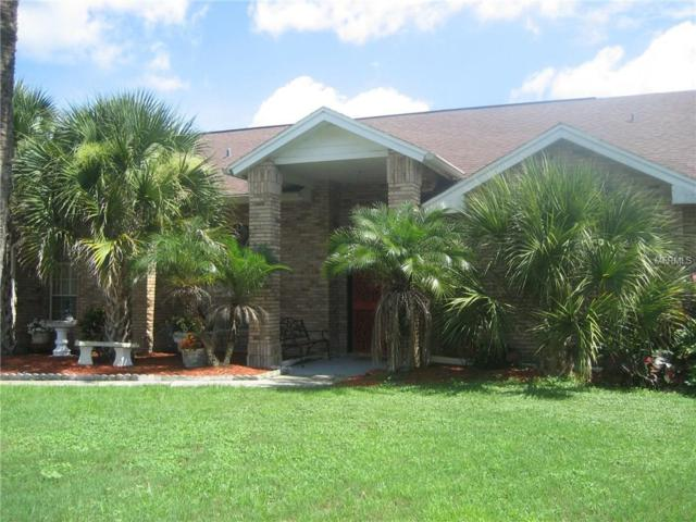 838 Silk Oak Terrace, Lake Mary, FL 32746 (MLS #O5520137) :: Premium Properties Real Estate Services