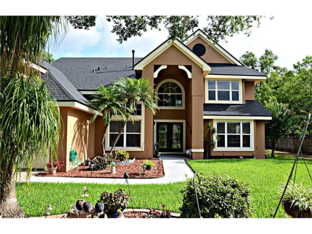3695 Bear Gully Road, Winter Park, FL 32792 (MLS #O5520451) :: Premium Properties Real Estate Services