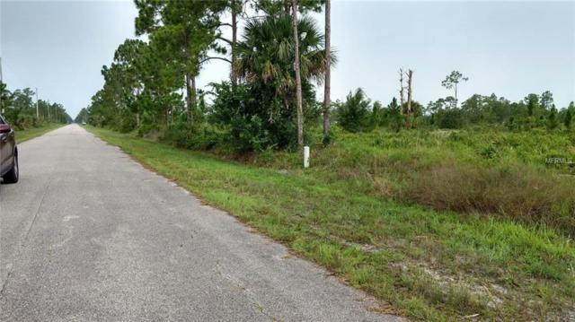 1114 Hamilton Avenue, Lehigh Acres, FL 33972 (MLS #O5521804) :: The Edge Group at Keller Williams