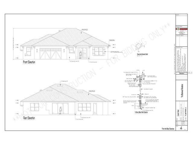 1760 Blackwood Avenue, Gotha, FL 34734 (MLS #O5523019) :: G World Properties