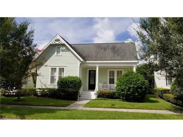 1454 Nolan Court 8A, Orlando, FL 32814 (MLS #O5523950) :: Alicia Spears Realty