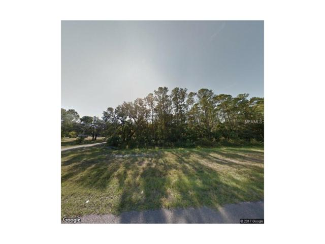24910 E Colonial Drive, Christmas, FL 32709 (MLS #O5527698) :: The Duncan Duo Team