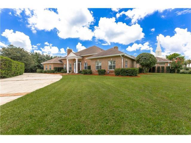 2808 Pinnacle Court, Windermere, FL 34786 (MLS #O5528492) :: Sosa   Philbeck Real Estate Group