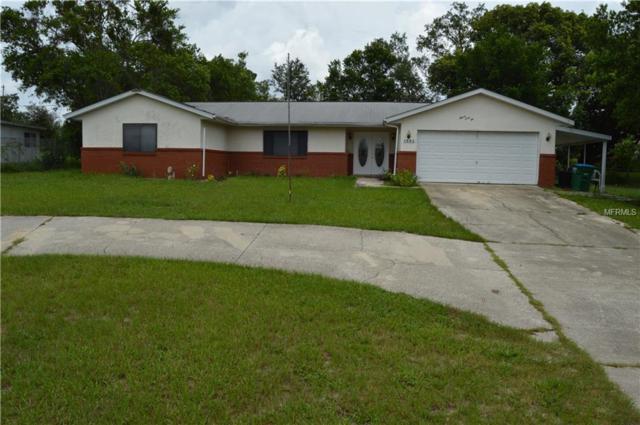 1562 N Normandy Boulevard, Deltona, FL 32725 (MLS #O5528623) :: Griffin Group