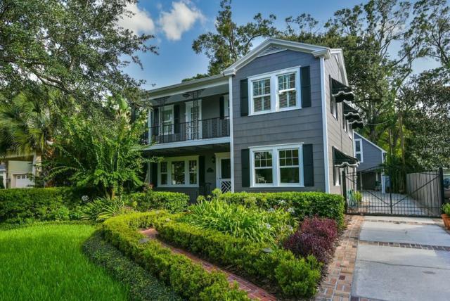 422 E Gore Street, Orlando, FL 32806 (MLS #O5528958) :: The Lockhart Team
