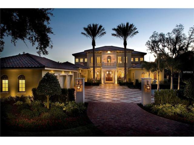 9226 Cromwell Park Place, Orlando, FL 32827 (MLS #O5529122) :: Premium Properties Real Estate Services