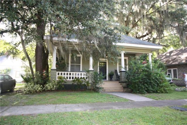 19 N Beaumont Avenue, Kissimmee, FL 34741 (MLS #O5530026) :: Bustamante Real Estate