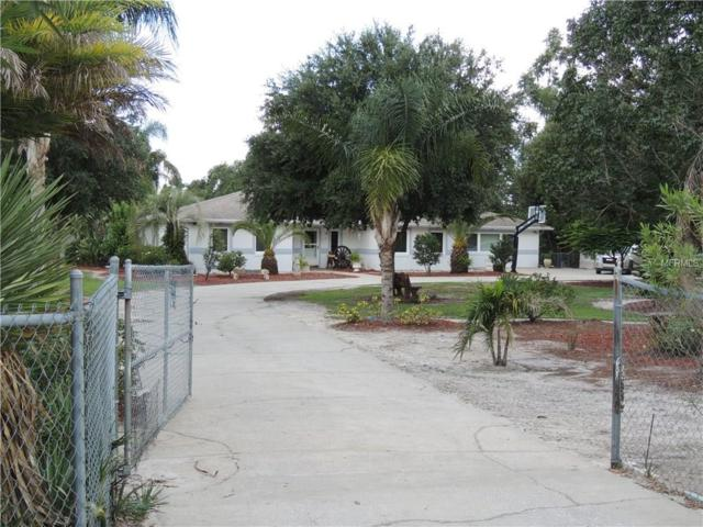 5215 Thornhill Road, Winter Haven, FL 33880 (MLS #O5530491) :: The Lockhart Team