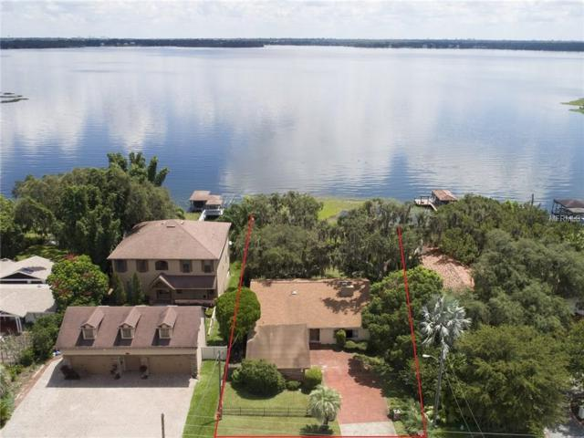 5347 W Lake Butler Road, Windermere, FL 34786 (MLS #O5531049) :: Premium Properties Real Estate Services