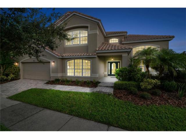 2503 Baronsmede Court, Winter Garden, FL 34787 (MLS #O5531437) :: Premium Properties Real Estate Services