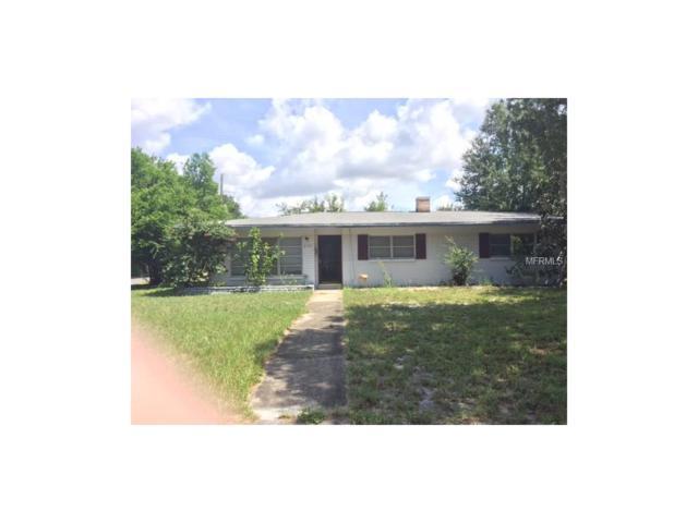 2105 Woodcrest Drive, Winter Park, FL 32792 (MLS #O5531517) :: Premium Properties Real Estate Services