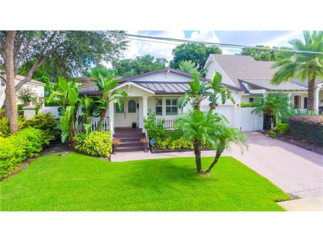 825 Oak Street, Orlando, FL 32804 (MLS #O5531774) :: Sosa | Philbeck Real Estate Group