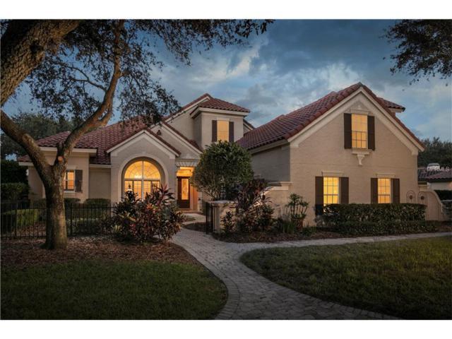 6215 Blakeford Drive, Windermere, FL 34786 (MLS #O5532941) :: The Lockhart Team