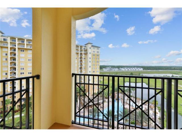 8101 Resort Village Drive #31008, Orlando, FL 32821 (MLS #O5533199) :: Delgado Home Team at Keller Williams