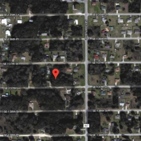 Undetermined, Summerfield, FL 34491 (MLS #O5533554) :: The Duncan Duo Team