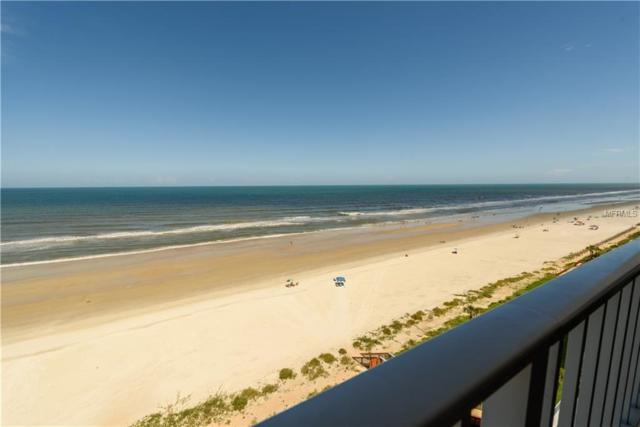 5207 S Atlantic Avenue #1024, New Smyrna Beach, FL 32169 (MLS #O5533677) :: RealTeam Realty