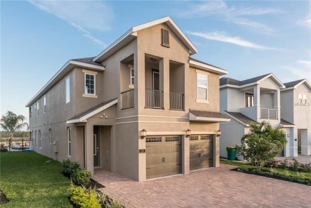 7580 Marker Avenue, Kissimmee, FL 34747 (MLS #O5534037) :: The Duncan Duo Team