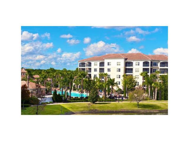8763 Worldquest Boulevard #5106, Orlando, FL 32821 (MLS #O5534256) :: KELLER WILLIAMS CLASSIC VI