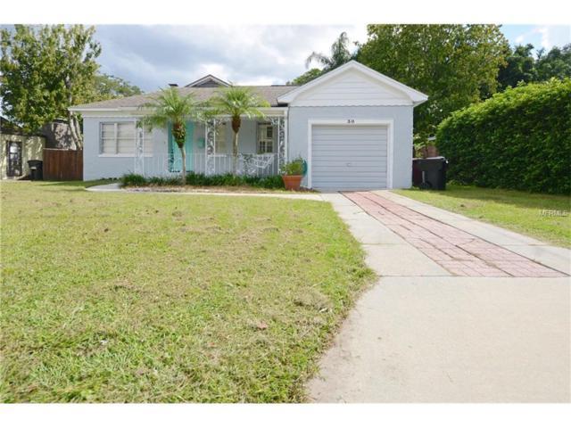 30 E Par Street, Orlando, FL 32804 (MLS #O5535088) :: G World Properties