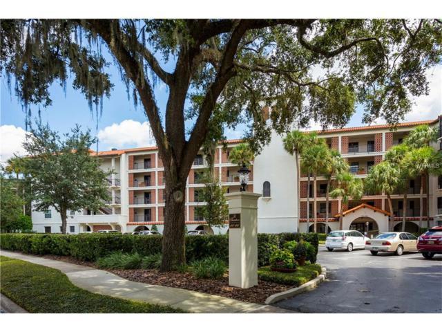 100 S Interlachen Avenue #301, Winter Park, FL 32789 (MLS #O5535197) :: G World Properties