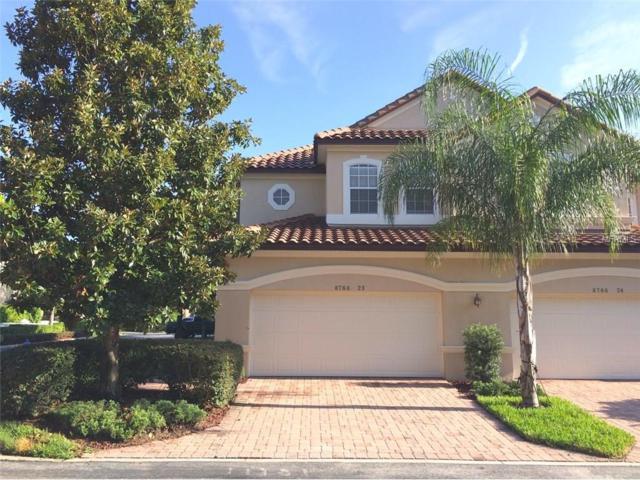 8766 The Esplanade #23, Orlando, FL 32836 (MLS #O5536047) :: G World Properties