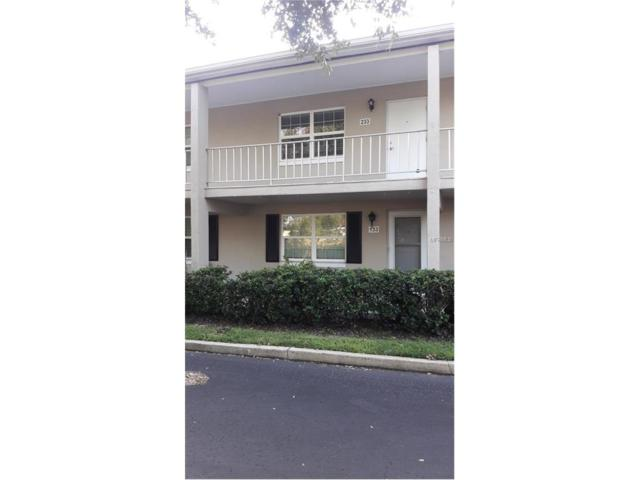 2500 Lee Road #233, Winter Park, FL 32789 (MLS #O5536413) :: Alicia Spears Realty