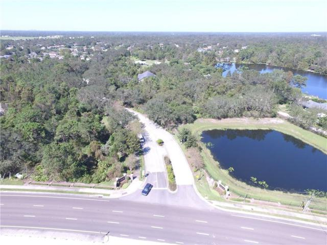 Remington Road, Oviedo, FL 32765 (MLS #O5536505) :: Cartwright Realty