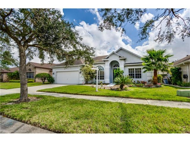 249 Walton Heath Drive, Orlando, FL 32828 (MLS #O5536808) :: GO Realty