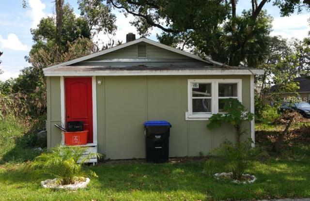 4713 Mooreland Street, Orlando, FL 32810 (MLS #O5537694) :: The Duncan Duo Team