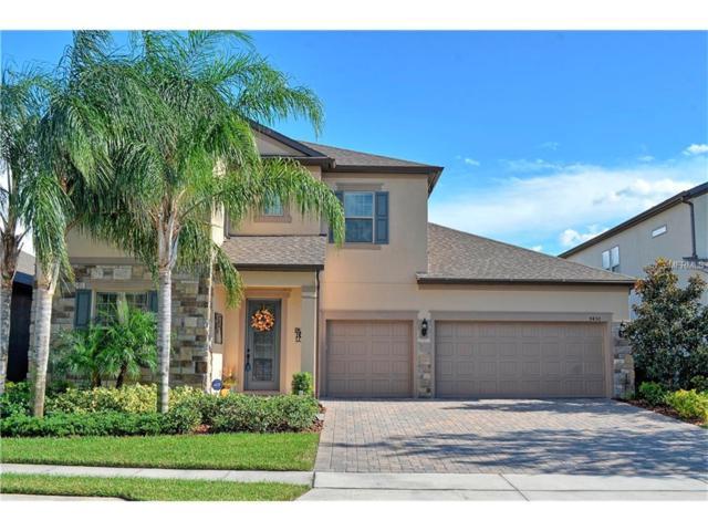 9430 Royal Estates Boulevard, Orlando, FL 32836 (MLS #O5540451) :: Premium Properties Real Estate Services