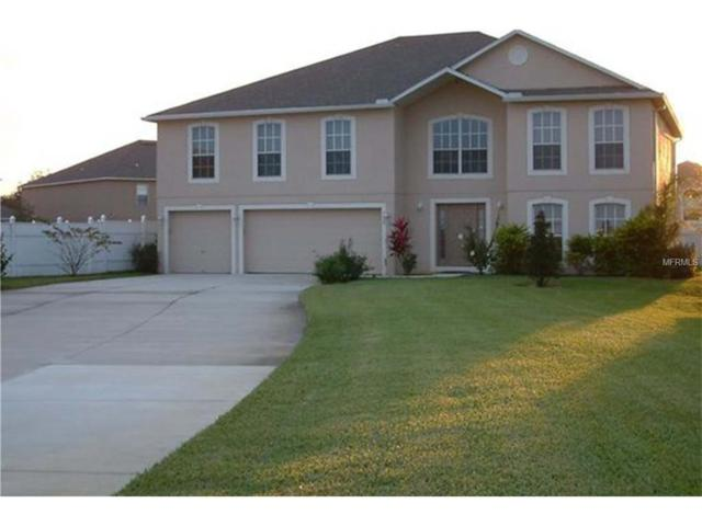 132 Fish Hawk Drive, Winter Haven, FL 33884 (MLS #O5542395) :: Dalton Wade Real Estate Group