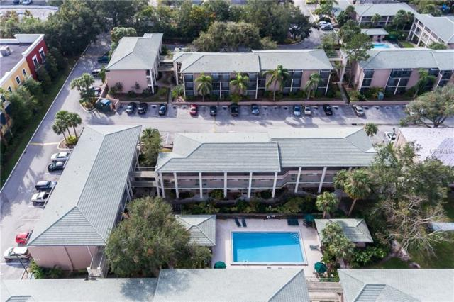 151 Oyster Bay Circle #220, Altamonte Springs, FL 32701 (MLS #O5544268) :: The Duncan Duo Team