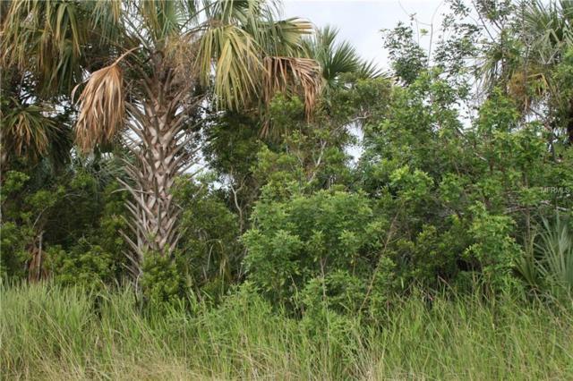 821 Kimberly Road SW, Palm Bay, FL 32908 (MLS #O5544399) :: The Lockhart Team
