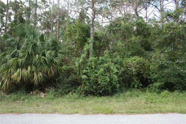 526 Plumbago Road NW, Palm Bay, FL 32907 (MLS #O5544428) :: The Duncan Duo Team