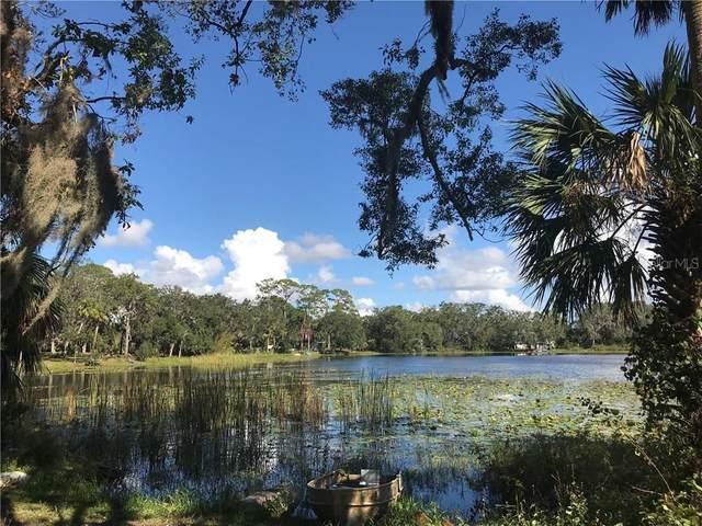 Scarlet Drive, Sanford, FL 32773 (MLS #O5545467) :: Florida Life Real Estate Group