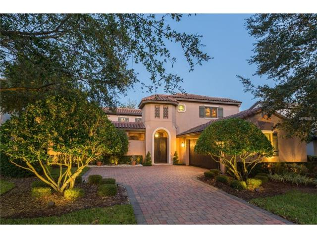 9841 Covent Garden Drive, Orlando, FL 32827 (MLS #O5545641) :: Premium Properties Real Estate Services