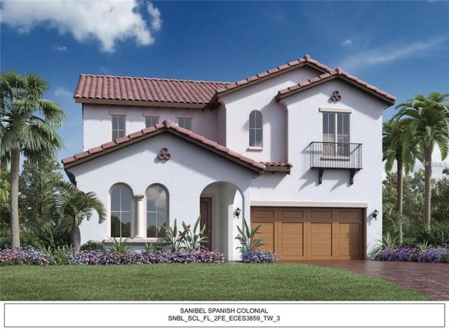 15709 Shorebird Lane, Winter Garden, FL 34787 (MLS #O5545701) :: The Duncan Duo Team
