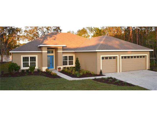 2718 Ballard Avenue #4, Orlando, FL 32833 (MLS #O5546499) :: G World Properties